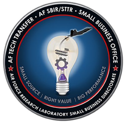 AFRL SB Office Shield