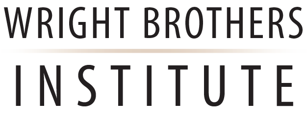 Click here to visit Wright Brothers Institute webpage