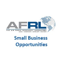 AFRL Small Business logo