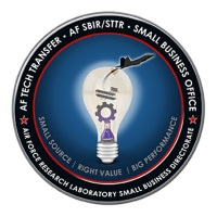 Air Force Research Lab Logo