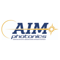 Click to visit AIM Photonics Website